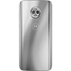 Motorola Moto G6 32GB silber