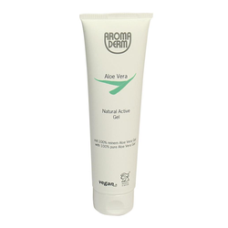 Aroma Derm - Aloe Vera Natural Active Gel - 150 ml