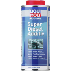 Liqui Moly Marine Marine Super Diesel Additiv 25004 500ml