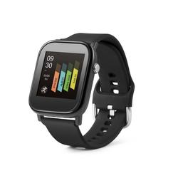 Smartwatch mit Temperaturmessung