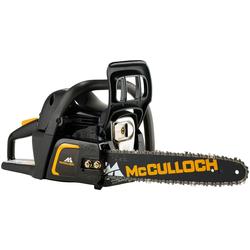 McCulloch Benzin-Kettensäge CS 42 S, 00096-73, 35 cm Schwertlänge