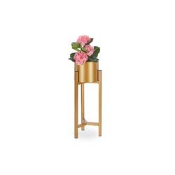 relaxdays Blumenständer Blumentopf Ständer