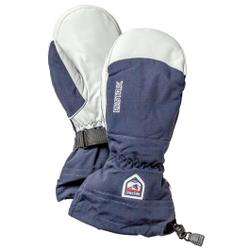 Hestra - Mitt Army Leather He - Skihandschuhe - Größe: 10