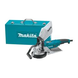 Makita Deltaschleifer MAKITA Betonschleifer PC5001C 125 mm, Metallkoffer