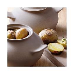 WALD Kochtopf Kartoffel Backtopf 330 cl