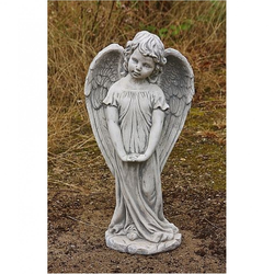 Engel, stehend
