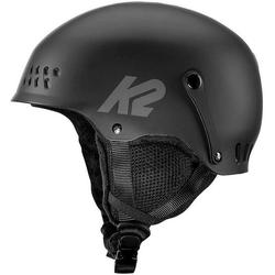 K2 Sports Europe Skihelm Skihelm Entity, grün