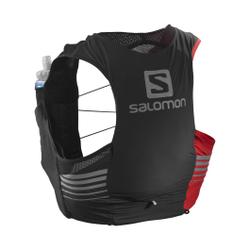 Salomon - Sense 5 Set Ltd Ed B - Trinkgürtel / Rucksäcke - Größe: XL