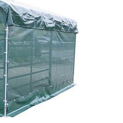 Windschutznetze für Steckfix-Horde, 4 Stück
