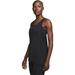Nike Yoga - Yoga-Tanktop - Damen Black M