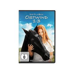 Ostwind 1-3 DVD