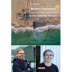 Western Pomerania: eBook von Lars Herde