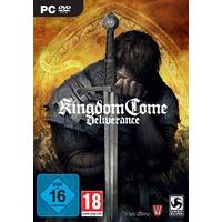 Kingdom Come: Deliverance (USK) (PC)