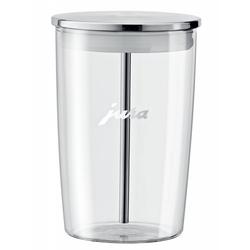 JURA Glas-Milchbehälter
