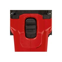 Einhell Akku-Bohrschrauber TC-CD 18-2 Li (2x1,3 Ah), max. 1250 U/min