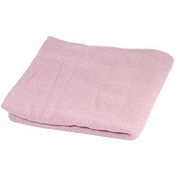 Kuscheldecke Kuscheldecken rosa