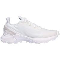Salomon Alphacross W white/white/white 42