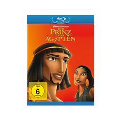 Der Prinz von Ägypten Blu-ray