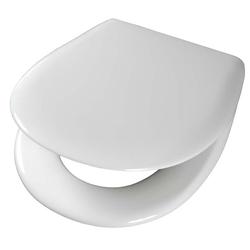 Pagette Olfa Ariane WC-Sitz 950-0008 manschugelb, mit Deckel