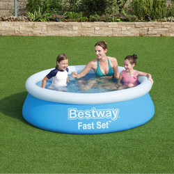 Pool fast 183 x 51 cm