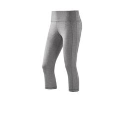 3/4-Hose SUSANNA JOY sportswear black melange
