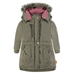 Steiff Girls Parka