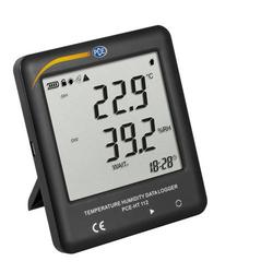 Klimalogger / Datenlogger PCE-HT 112