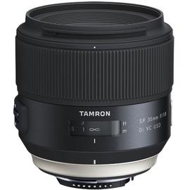 Tamron SP 35mm F1,8 Di VC USD Sony Alpha
