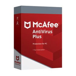 McAfee [Jeu vidéo PC/MacOS/Android/iOS/PC/MacOS/Android/iOS] - Allemand - Box Pack - 1 an