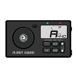 Planet Waves Metronom Tuner PW-MT-02