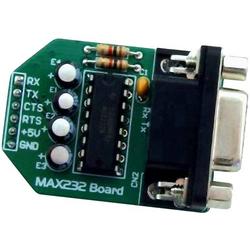 MikroElektronika MIKROE-222 Entwicklungsboard
