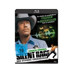 Silent Rage - Das stumme Ungeheuer Blu-ray