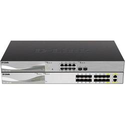 D-Link 10 Port switch Netzwerk Switch