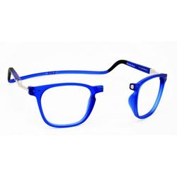 CliC Flex Manhattan blau