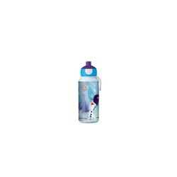 Mepal Trinkflasche Trinkflasche 400 ml Pop-up Campus, Trinkflasche blau