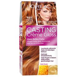 L´Oréal Paris Nr. 834 - Kupfergoldblond Haarfarbe 200ml