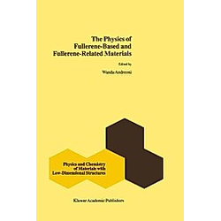 The Physics of Fullerene-Based and Fullerene-Related Materials - Buch