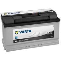 Varta F6 12V 90Ah 720A Black Dynamic 590 122 072