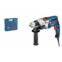 Bosch GSB 19-2 RE Professional inkl. Koffer + 7-tlg. Bohrer-Set