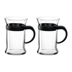 montana-Glas Teeglas :duo 2er Set 250 ml, Glas