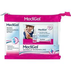 MediGel Wundversorgungs-Set