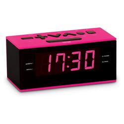 BigBen Radiowecker RR60, pink Radiowecker