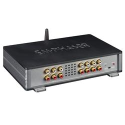 Emphaser Emphaser EA-D800 8-Kanal DSP-Verstärker mit BT-Audiostreaming Vollverstärker