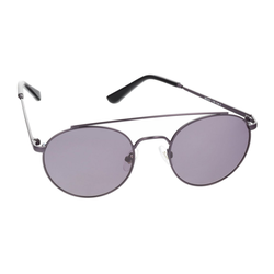 MORE&MORE Sonnenbrille (Set, Sonnenbrille inkl. Etui) lila