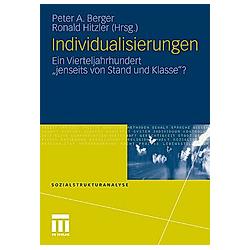 Individualisierungen - Buch