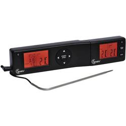 Sunartis ETC536 Küchen-Thermometer mit Timer Backen