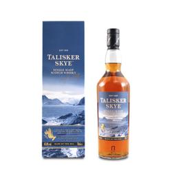 Talisker Skye Scotch Whisky 0,7L (45,8% Vol.)