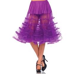 Leg Avenue Knielanger Petticoat