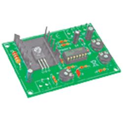 Velleman Bausatz Multisound-Sirene
