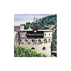 Franconia - Buch